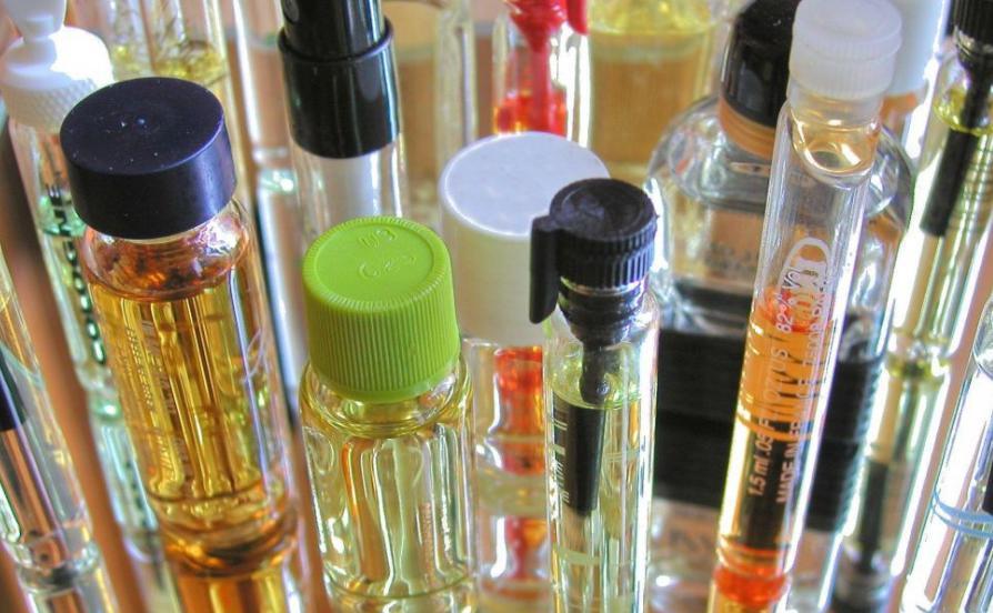 Химические ароматизаторы