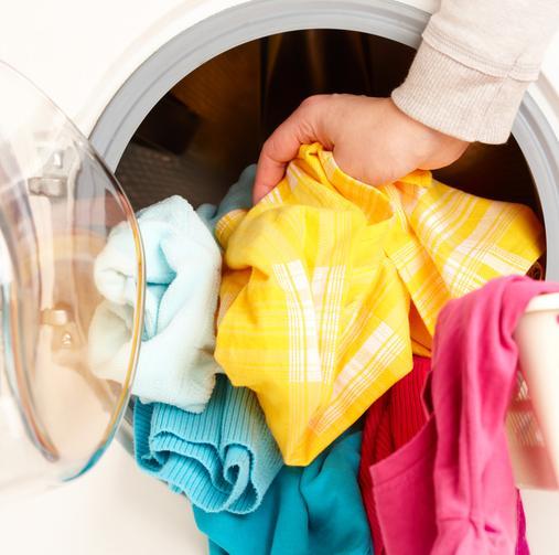 если одежда после стирки окрасилась штрафов колеблются пределах
