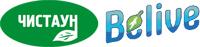 Чистаун и Bilive - бесфосфатные порошки для детской и обычной стирки без химии