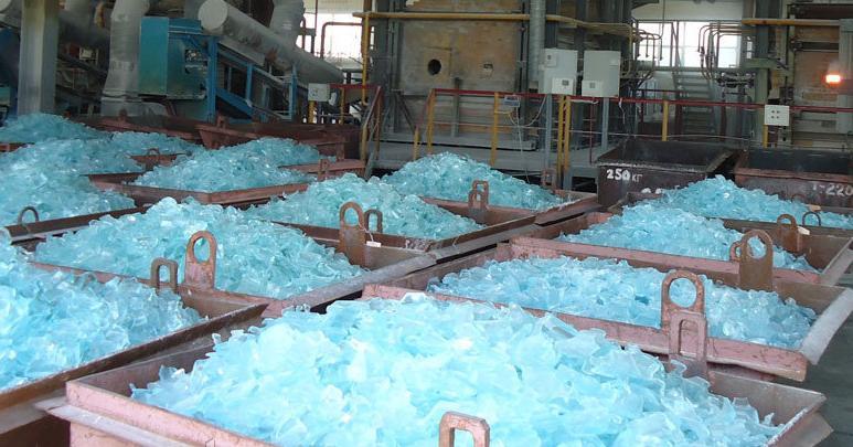 силикат натрия производство