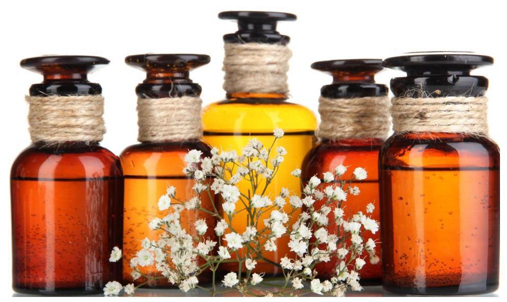 эфирное масло для мыла