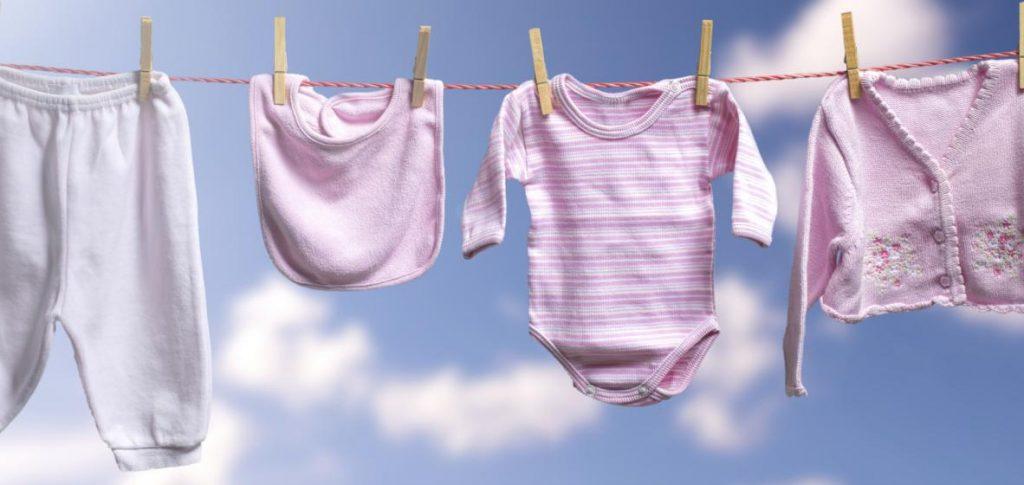 безопасный детский стиральный порошок