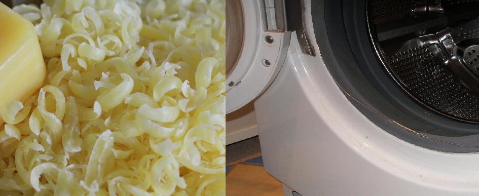 мыльный порошок для стиральной машины