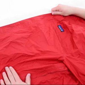 Как правильно стирать полиэстер