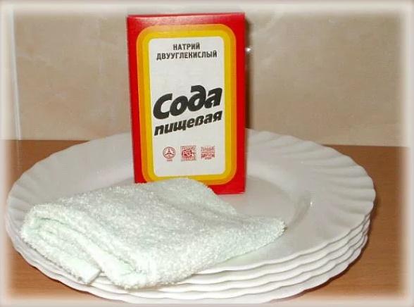 польза и вред средств для мытья посуды 3