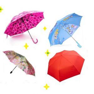 Как правильно стирать зонтик