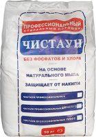 Бесфосфатный стиральный порошок ЧИСТАУН ПРОФЕССИОНАЛЬНЫЙ ДЛЯ БЕЛОГО 10 кг