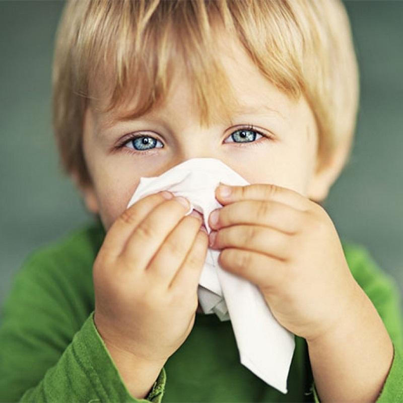 стирать детский носовой платок