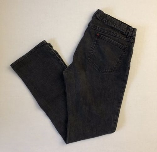 как стирать, сушить и гладить черные джинсы