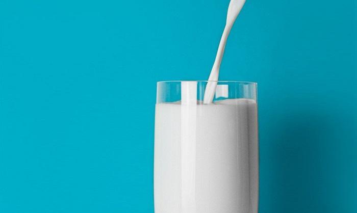 чернила отстирать молоком