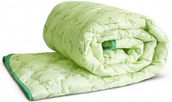 бамбуковое одеяло стирка