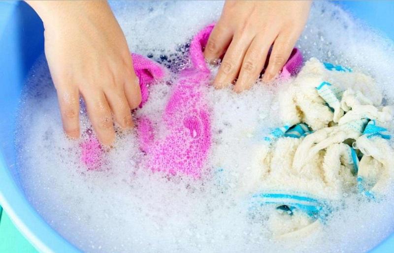 гипоаллергенные моющие средства