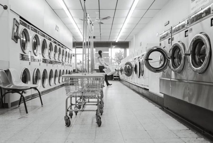 почему порошок в стиральной машине
