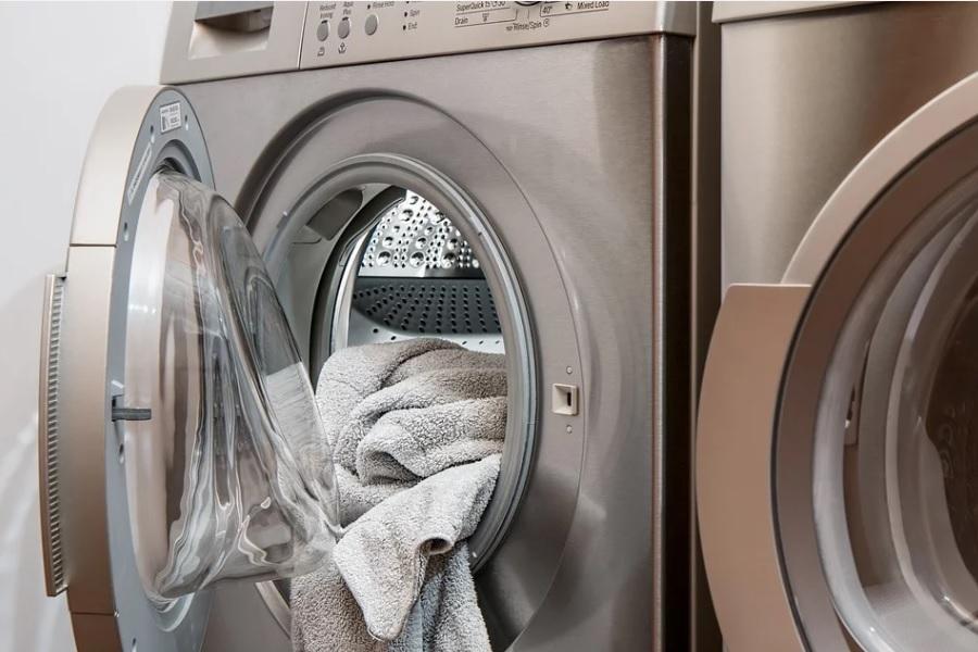 почему стиральный порошок не растворяется