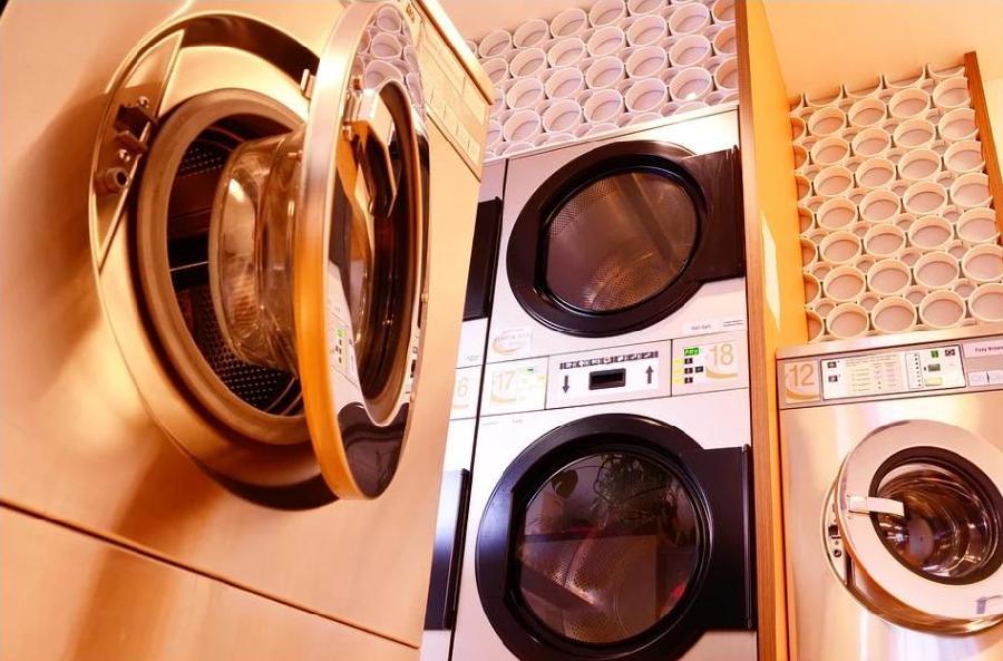очистить отсек для стирального порошка от накипи содой и лимонной кислотой