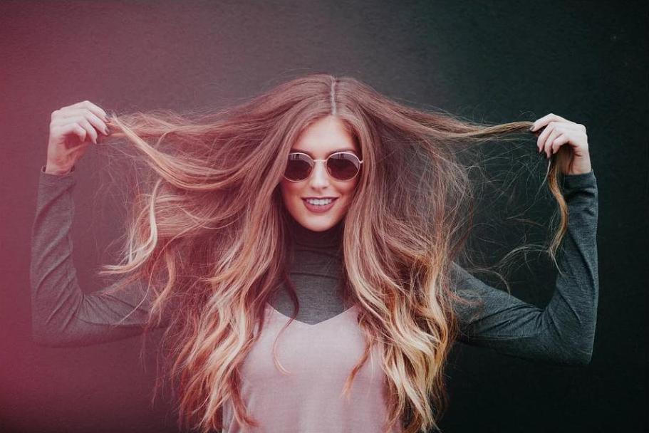 чем отстирать краску после окрашивания волос
