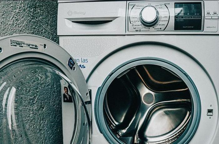 как почистить отсек для стирального  порошка от плесени