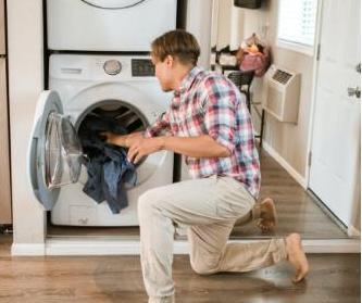 как постирать одежду в чистой воде без порошка
