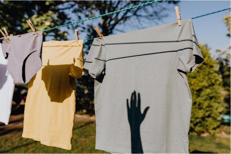 уход за одеждой советы